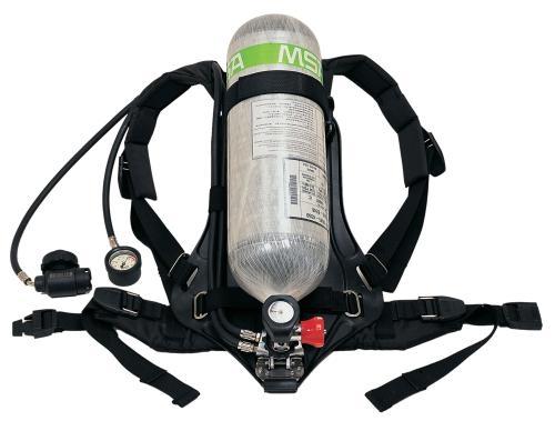 空气呼吸器