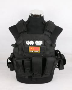 XPC战术背心
