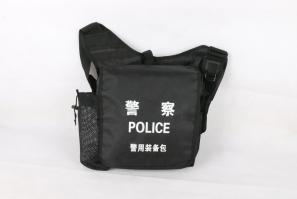 警察多功能斜挎包