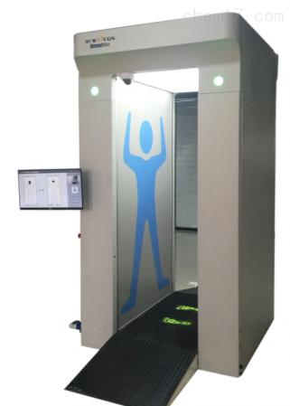 BGMW-2000型 毫米波人体成像安全检查设备