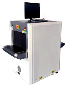 X射线安检机