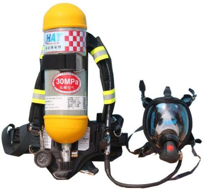 RHZK9/A 正压式空气呼吸器