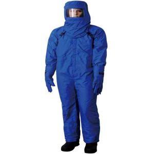 液氮防护服-不带背囊