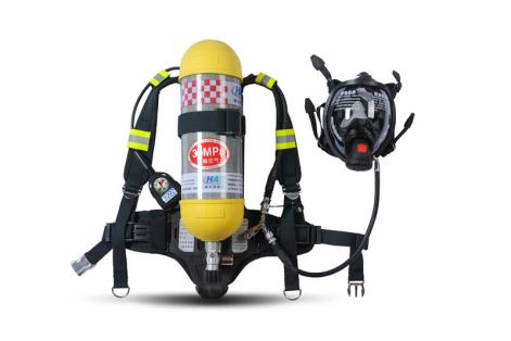 RHZK9 正压式空气呼吸器